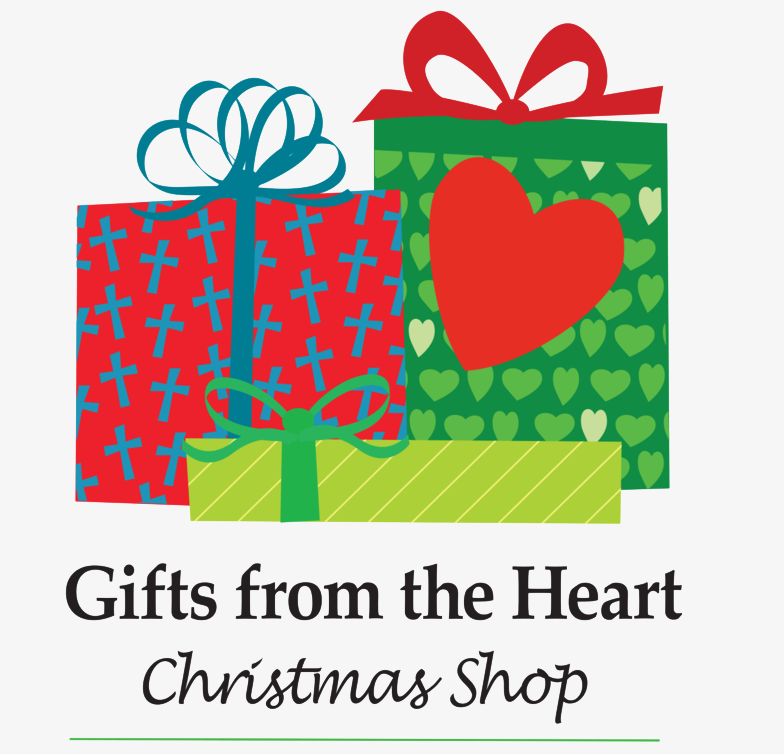 Gifts from the Heart Shop